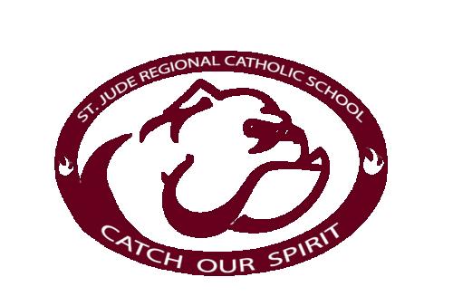2018 Bulldog Bolt 5K Logo, Catch our Spirit!