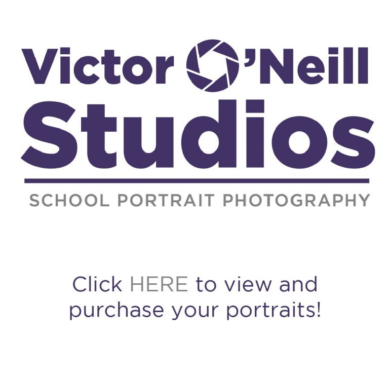 Victor O'Neill Studios School Picture Order Link